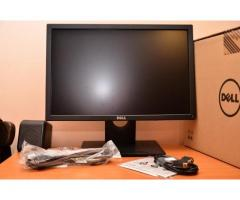 Monitor HD in garantie
