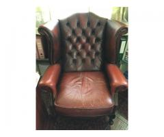 Vand set canapele CHESTERFIELD
