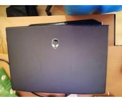Laptop Dell Alienware M17x-R3