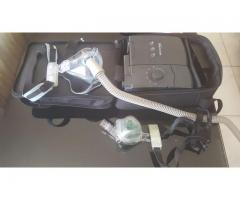 Respironics REM star Auto M Series