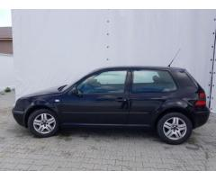 VW Golf IV 1.4 16V 2003