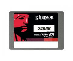 "Solid State Drive (SSD) Kingston SSDNow V300, 240GB, 2.5"", SATA III"