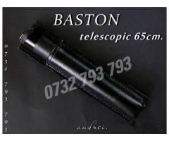Baston telescopic
