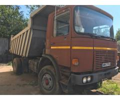 CAMION RABA 16 to