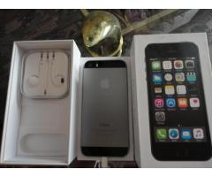Vand Iphone 5S Space Gray