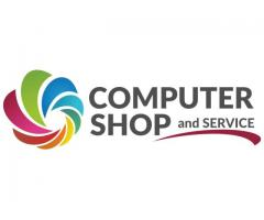 Computer Shop and Service