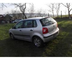 vw polo full 2004