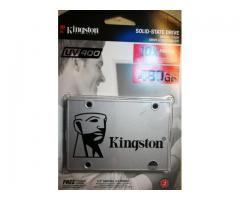 Vand SSD Kingston 480 Gb sigilat