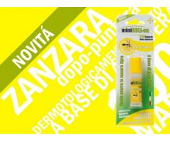 Spray calmare usturime intepaturi tantari (MiniRoll-on)
