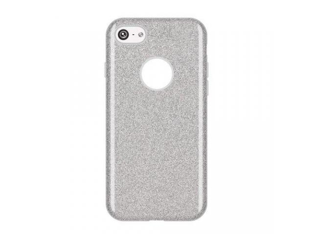 Husa Glitter Gradient Iphone 7, 8 - 1/5