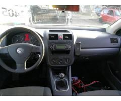 DEZMEMBREZ Volkswagen Golf 5 bluemotion an de fabricatie 2008 - 2009 - 2010