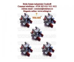 Clipsuri forjate industriale Crosby model G450 stoc Bucuresti