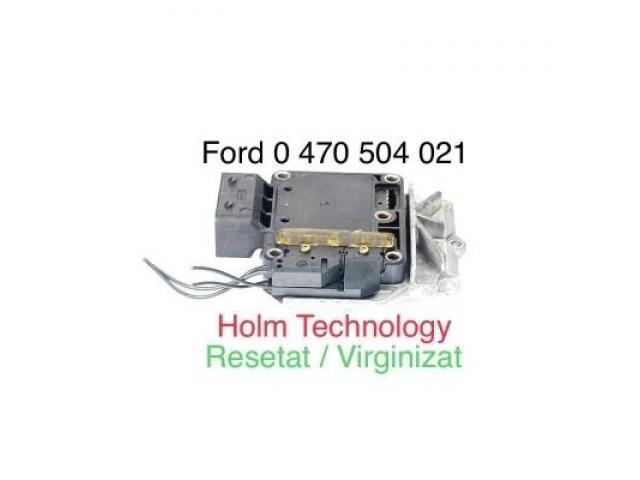 Modul electronic pompa injectie Ford Mondeo 2.0 Tddi 021 - 1/1