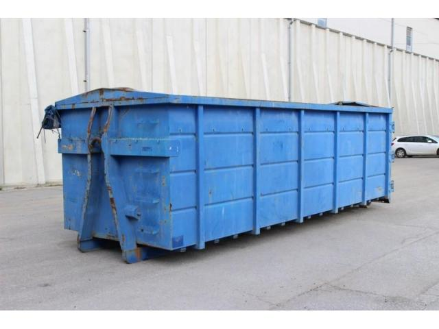 Inchiriez Camion Abroll-Kipper si containere - 4/5