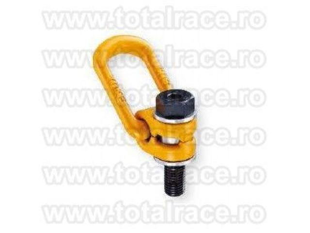 Inele ridicare rotative Total Race - 3/5