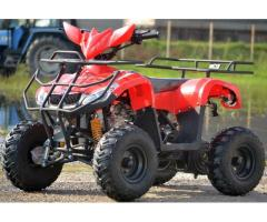 Atv Nitro Model:Bmw 125cc/Roti de 7 Inch