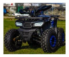 Atv Yamaha  Husky Turbo Sport Edition RS8 125cmc