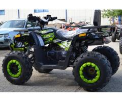 Atv Yamaha Roco Turbo RS8 Sport Edition  125cmc