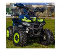 Atv Yamaha Hawk Sport Edition RS7 125cmc/Roti(7'')