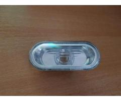 Semnal lateral , lucas transparent VW Polo 9N 01 - 09