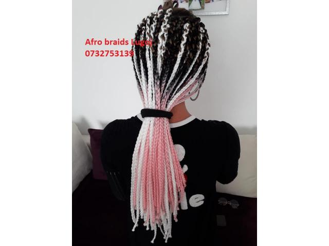 impletesc stil afro - 5/5