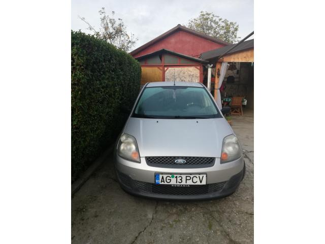 Vand Ford - 1/5