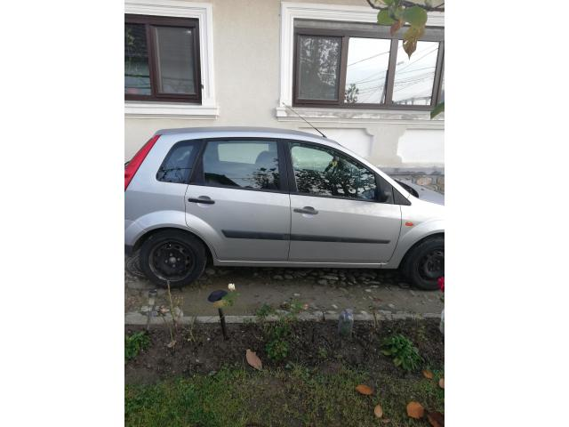 Vand Ford - 5/5