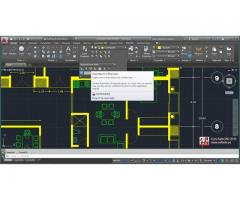 Curs profesional Autocad