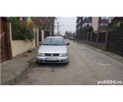 Vand vw polo din 2002