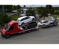 Transport Auto International Platforma 24h/7