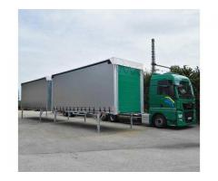 Sofer CE ,Container BDF, 2500€- 2700€ netto-