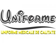 Uniforme Medicale Import USA