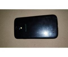 Telefon mobil Samsung I9505 GALAXY S4, 16GB Defect