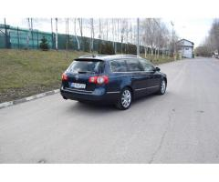 Passat b6 highline