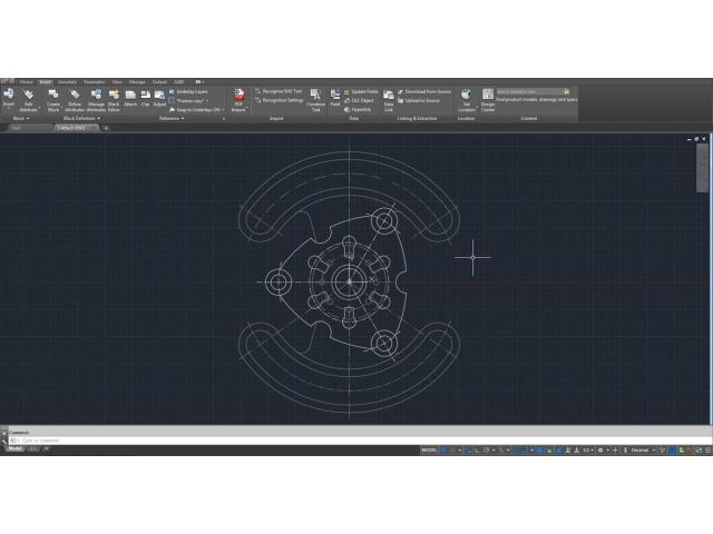 Curs Autocad LT WORKSHOP - 5/5