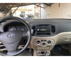 Hyundai Accent 3, MC 1.4 benzina+GPL, 2009