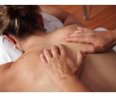 WELLNESS RELAX MASSAGE(TOTAL BODY)