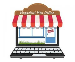 Pagini web | website prezentare | magazin online | web design