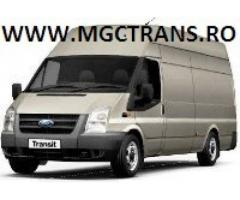 Transport mobila international