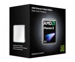 Vand Calculator AMD Phenom II X6 1090T