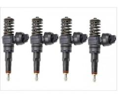 Reparatii / Reconditionari injector / injectoare Diesel orice model