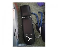 DOMYOS Ab 350 Guided Fitness Ab Exerciser