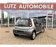 VANZARE SMART Fortwo 1.1 Basis PULSE